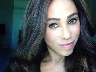 Santana Rodriguez Headshot
