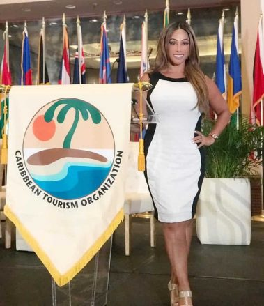 Santana Rodriguez Caribbean Tourism Organization