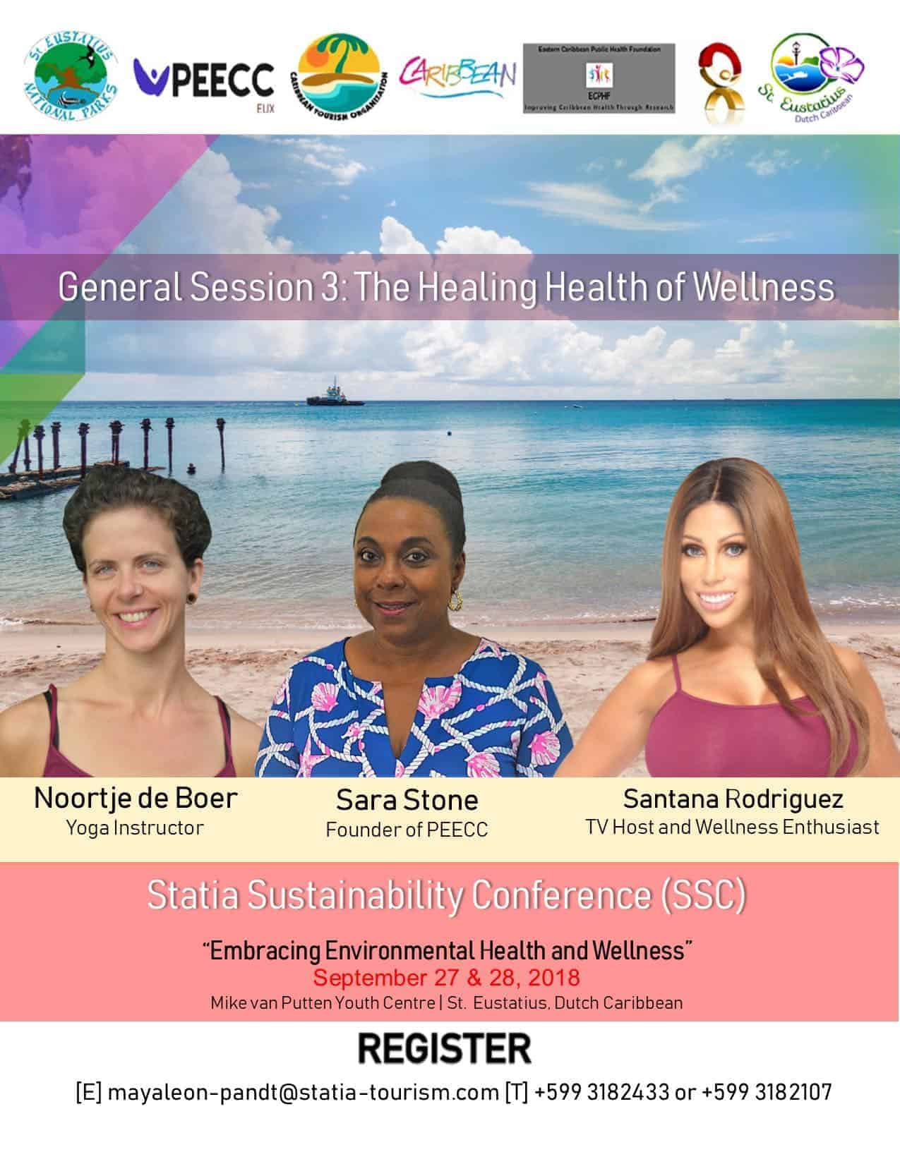 Santana Rodriguez TV Host Wellness Enthusiast