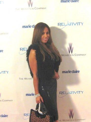 Santana Rodriguez