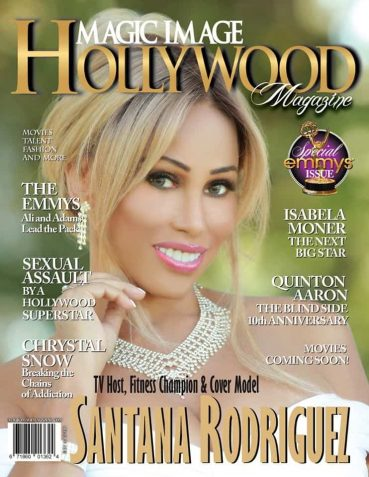 Magic Image Hollywood Magazine