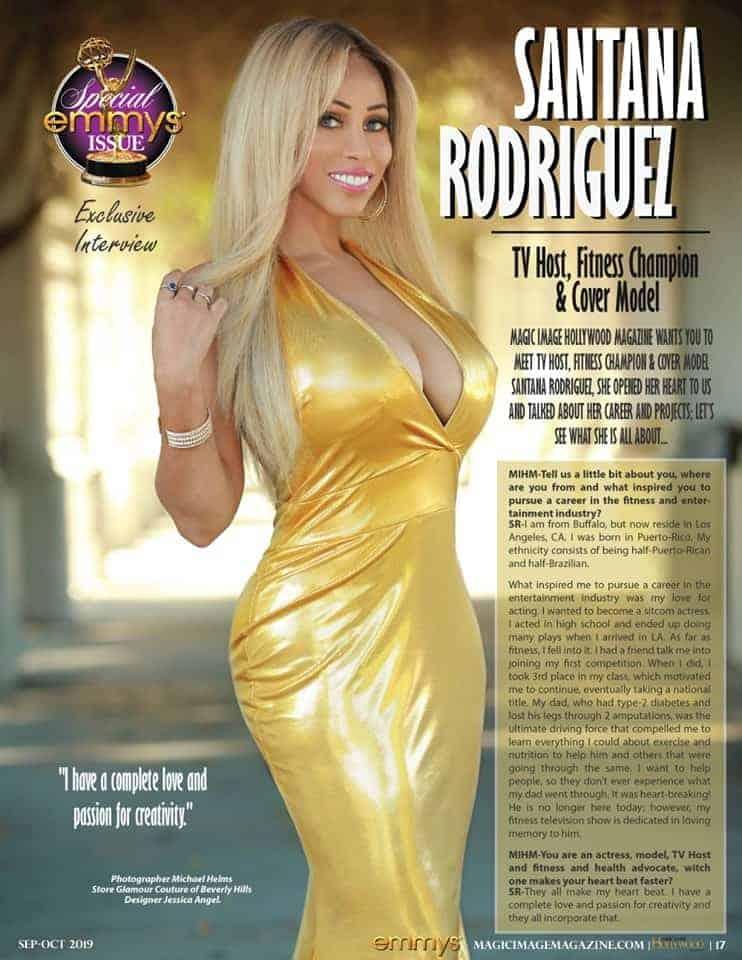 Magic Image Magazine
