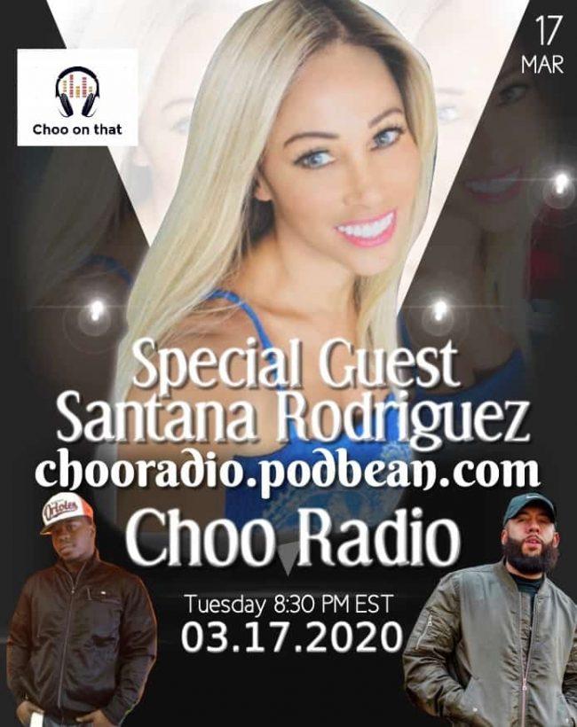 Choo Radio