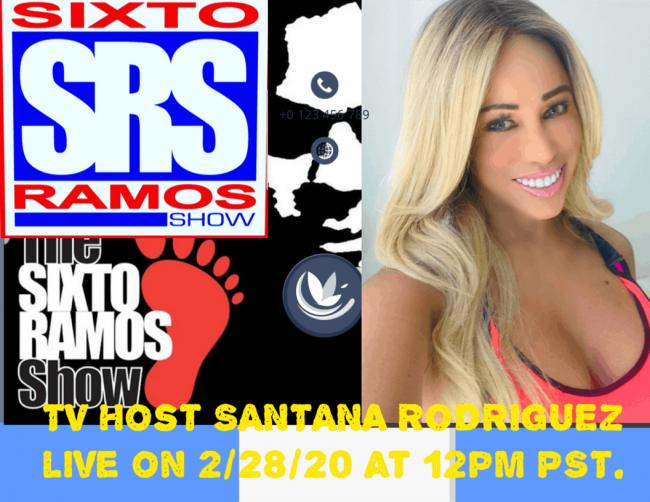 Sixto SRS Ramos Show